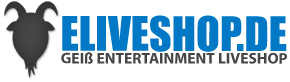 Geiß Entertainment Liveshop