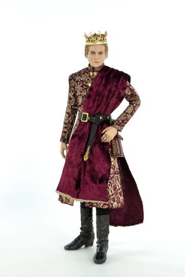 Game of Thrones King Joffrey Baratheon Actionfigur 29 cm