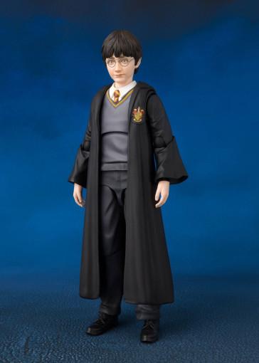 Harry Potter und der Stein der Weisen S.H. Figuarts Actionfigur 12 cm