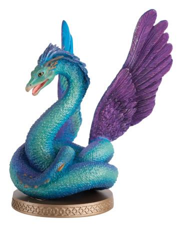 Wizarding World Occamy Figurine Collection 11 cm