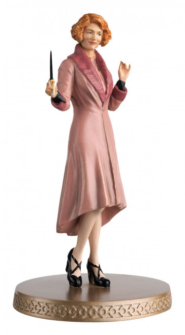Wizarding World Queenie Goldstein Figurine Collection 12 cm