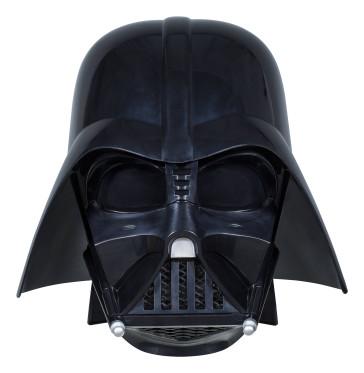 Star Wars Black Series Elektronischer Premium-Helm Darth Vader