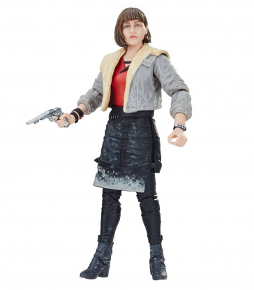 Star Wars Solo Qi'ra Corellia Black Series Actionfigur 15 cm 2018