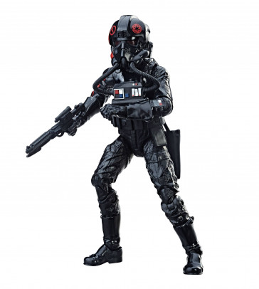 Star Wars Battlefront II Inferno Squad Agent Black Series Actionfigur 15 cm Exclusive