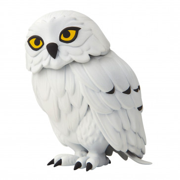 Harry Potter Hedwig Interaktive Figur mit Sound 12 cm