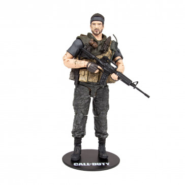 Call of Duty: Black Ops 4 Frank Woods Actionfigur 15 cm