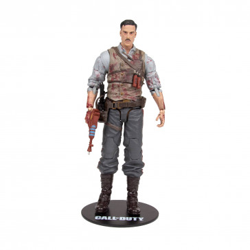 Call of Duty: Black Ops 4 Zombies Richtofen Actionfigur 15 cm