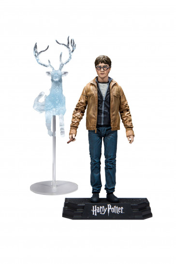 Harry Potter Deluxe Actionfigur 15 cm
