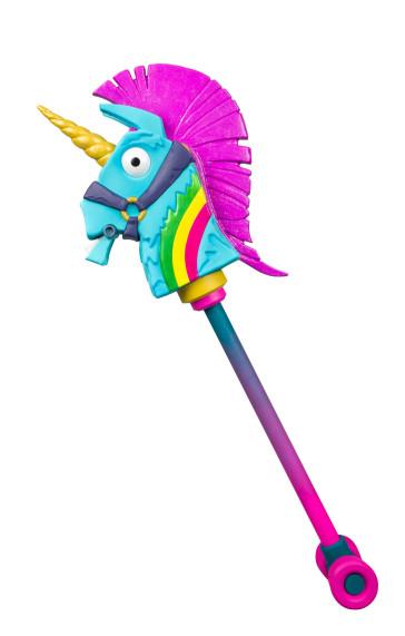 Fortnite Rainbow Smash Rollenspiel-Replik 99 cm