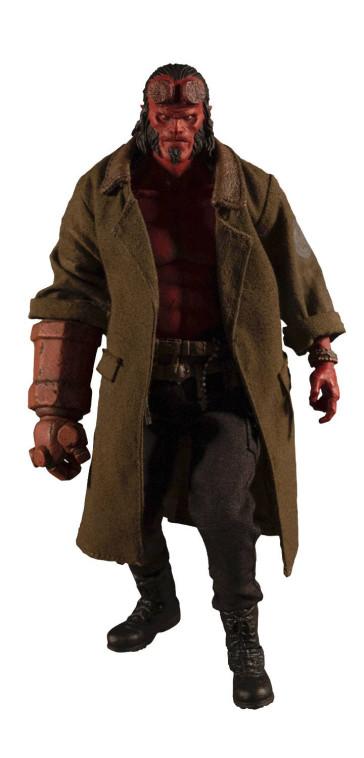 Hellboy 2019 Actionfigur 17 cm