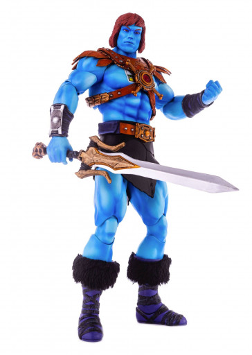 Masters of the Universe Faker 1/6 Actionfigur 30 cm Previews Exclusive