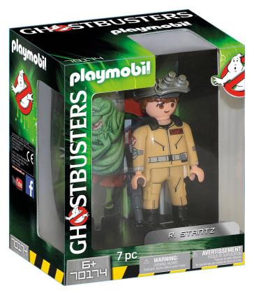 Ghostbusters Raymond Stantz Sammlerfigur 15 cm