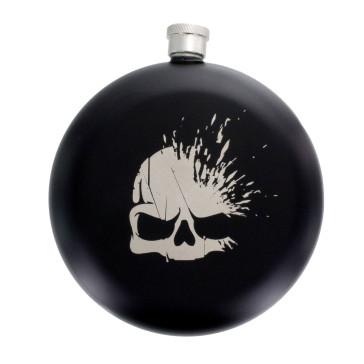 Call of Duty Flachmann Skull