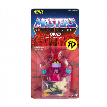 Masters of the Universe Orko Vintage Collection Actionfigur 14 cm