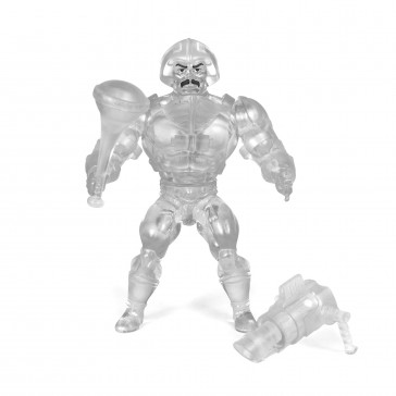 Masters of the Universe Crystal Man-At-Arms Vintage Collection Actionfigur 14 cm