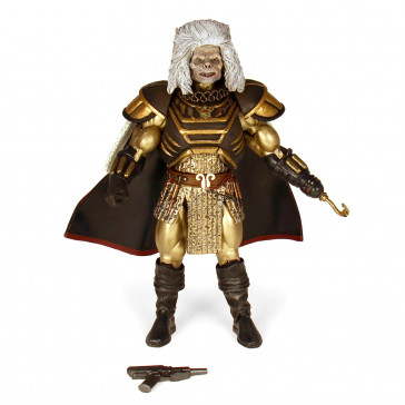 Masters of the Universe Collector's Choice William Stout Collection Actionfigur Karg 18 cm