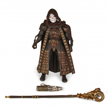 Masters of the Universe Collector's Choice William Stout Collection Actionfigur Skeletor 18 cm