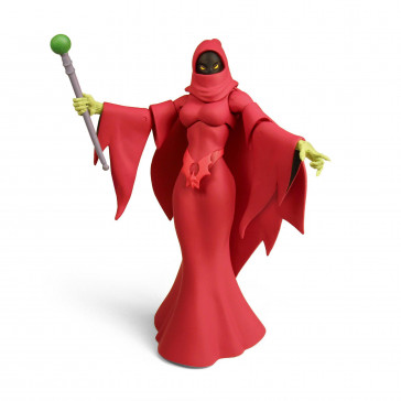 Masters of the Universe Classics Shadow Weaver Actionfigur Wave 4 Club Grayskull 18 cm