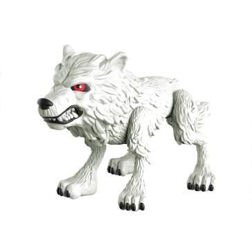 Game of Thrones Ghost Wolf Action Vinyl Figur GITD 8 cm