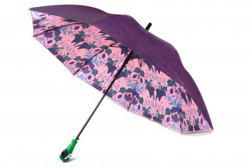Mary Poppins Regenschirm Papagei Kopf Disney