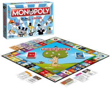 Monopoly Brettspiel Ruthe-Edition *Deutsche Version*