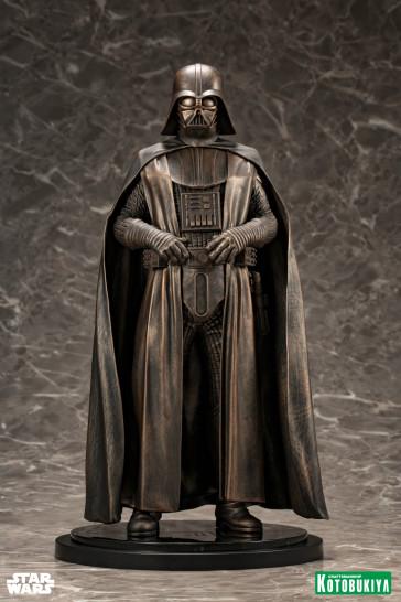 Star Wars Darth Vader Bronze ARTFX Statue 32 cm SWC 2019 Exclusive