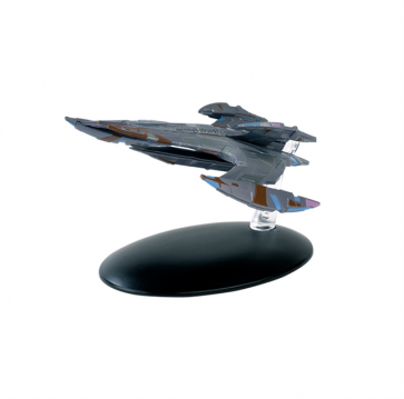 Star Trek Jem'Hadar-Schlachtschiff Modell