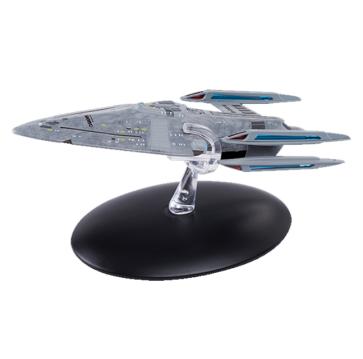 Star Trek U.S.S. Prometheus NX-59650 Modell