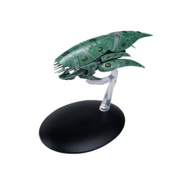 Star Trek Romulanisches Drohnen-Schiff Modell