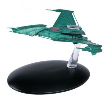 Star Trek Klingonisches Augment-Schiff Modell
