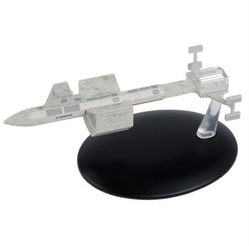 Star Trek S.S. Botany Bay Modell