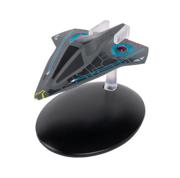Star Trek Föderationszeitschiff Aeon Modell