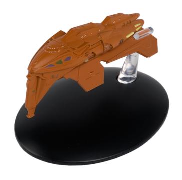 Star Trek Kazon Raider Modell