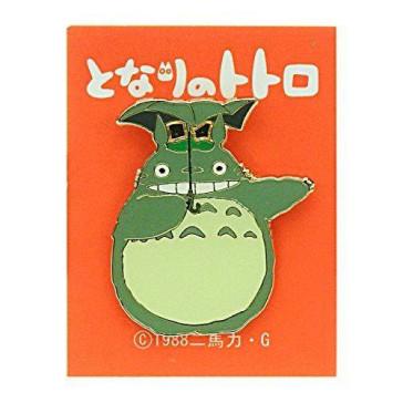 Mein Nachbar Totoro Ansteck-Button Big Totoro