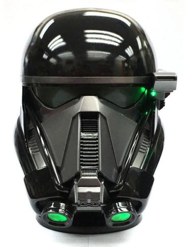 Star Wars Death Trooper Helm Bluetooth-Lautsprecher 29 cm