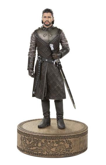 Game of Thrones Jon Snow Statue 20 cm