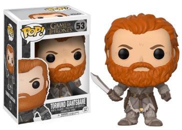 Game of Thrones Tormund POP! Figur 9 cm