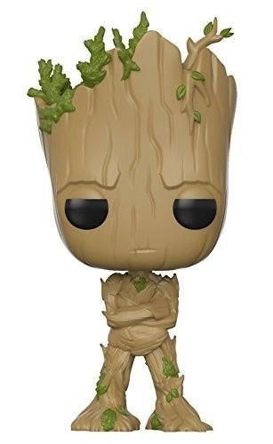 Guardians of the Galaxy 2 Teenage Groot POP! Figur 9 cm