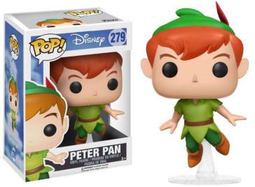 Peter Pan Flying POP! Figur 9 cm