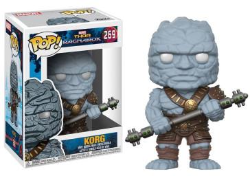 Thor Ragnorok Korg POP! Figur 9 cm