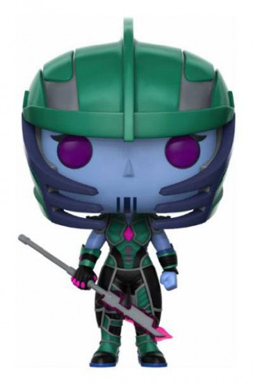 Guardians of the Galaxy The Telltale Series Hala POP! Figur 9 cm