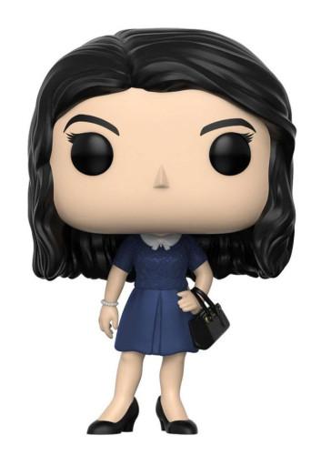 Riverdale Veronica POP! Figur 9 cm