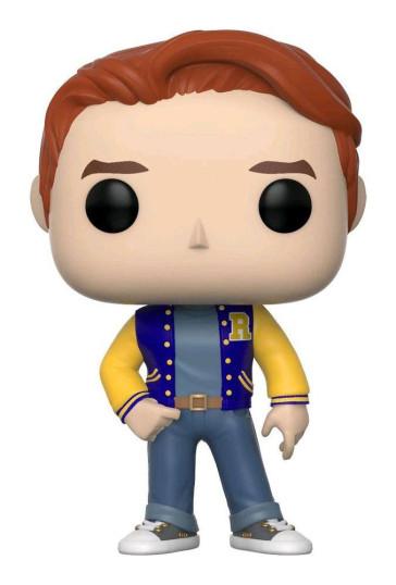 Riverdale Archie POP! Figur 9 cm