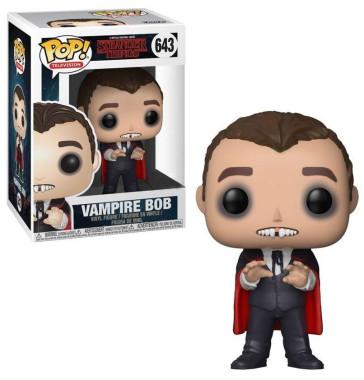 Stranger Things Vampire Bob POP! Figur 9 cm