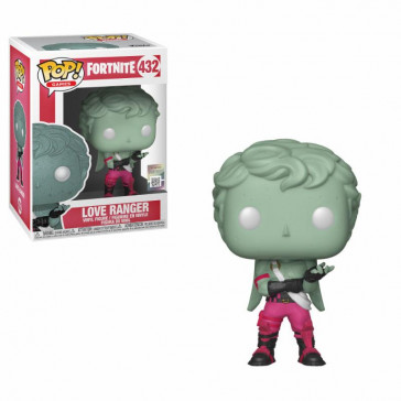 Fortnite Love Ranger POP! Figur 9 cm