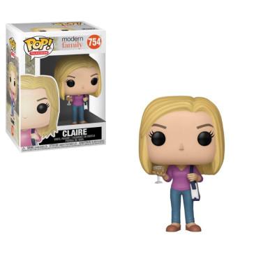 Modern Family Claire POP! Figur 9 cm