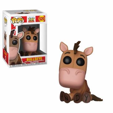 Toy Story Bullseye POP! Figur 9 cm