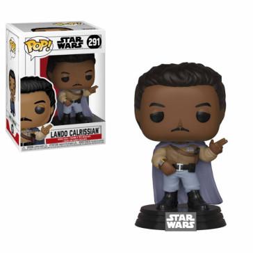 Star Wars General Lando POP! Figur 9 cm