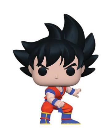 Dragonball Z Goku POP! Figur 9 cm