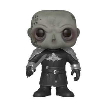Game of Thrones The Mountain POP! Figur 15 cm